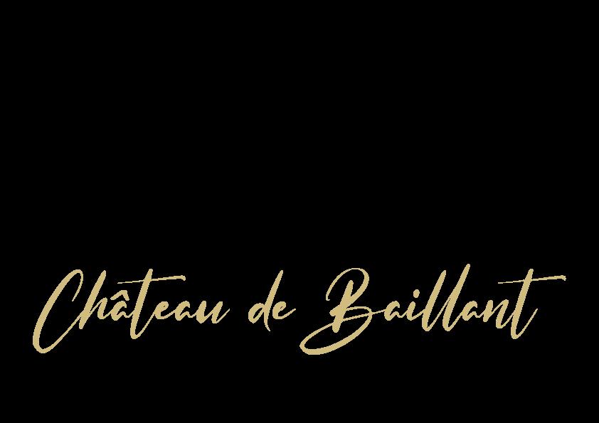 Chateau de Baillant